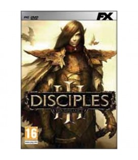 PC DISCIPLES III