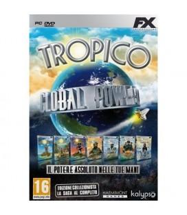 PC TROPICO GLOBAL POWER PREMIUM
