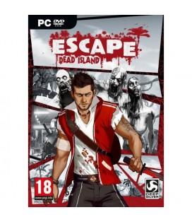 PC ESCAPE DEAD ISLAND