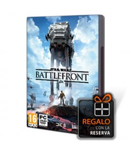 PC STAR WARS BATTLEFRONT