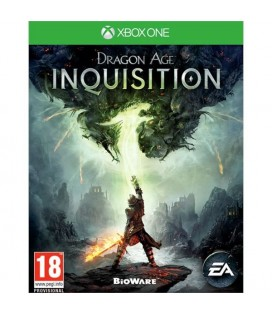 XBO DRAGON AGE: INQUISITION