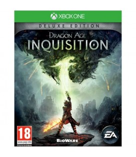 XBO DRAGON AGE: INQUISITION (DELUXE)