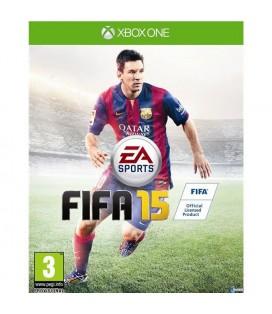 XBO FIFA 15