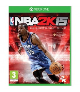 XBO NBA 2K15