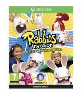 XBO RABBIDS INVASION