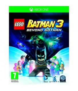 XBO LEGO BATMAN 3