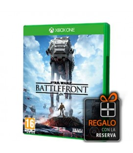 XBO STAR WARS BATTLEFRONT