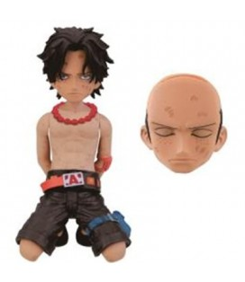 FIGURA BANPRESTO ONE PIECE CRY ACE 10 CM