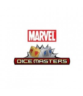 MARVEL DICE MASTERS CIVIL WAR - BOLSA DE DADOS
