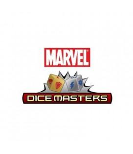MARVEL DICE MASTERS CIVIL WAR - TEAM BOX
