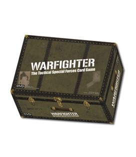 Warfighter - Footlocker Storage Case