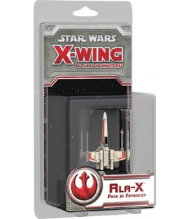 Ala-X Star Wars X-Wing