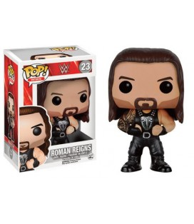 FIGURA POP WWE: ROMAN REIGNS