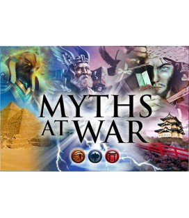TCG GUERRA DE MITOS MYTH AT WAR *INGLES*