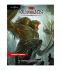 DUNGEONS & DRAGONS OUT OF THE ABYSS *INGLES*