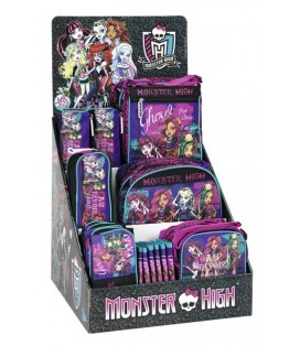 MONSTER HIGH SCARIS - EXPOSITOR COMPLEMENTOS