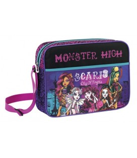 MONSTER HIGH SCARIS - BANDOLERA