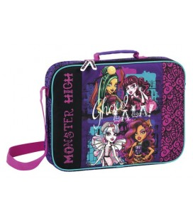 MONSTER HIGH SCARIS - CARTERA EXTRAESCOLARES
