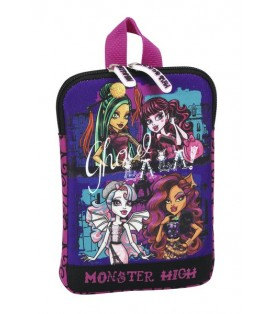 MONSTER HIGH SCARIS - FUNDA TABLET 7,9'