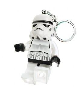 LLAVERO LINTERNA LEGO STAR WARS STORMTROOPER