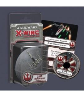 STAR WARS X-WING MIN GAME: Z-95 HEADHUNT* INGLES *