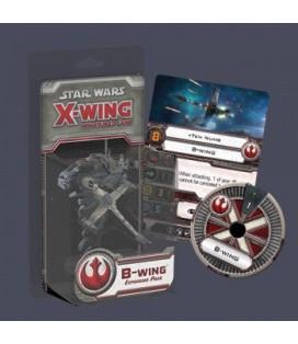 STAR WARS X-WING MIN GAME: B-WING * INGLES *