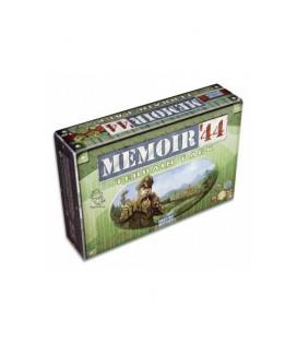MEMOIR 44 : TERRAIN PACK * INGLES *