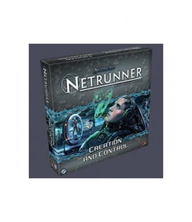 NETRUNNER LCG CREATION AND TOOL * INGLES *
