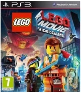 PS3 LEGO MOVIE: THE VIDEOGAME ESSENTIALS