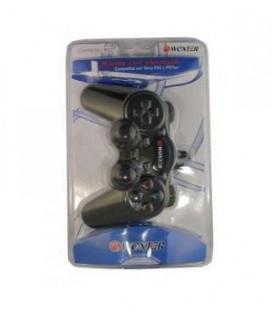 PS2 MANDO DOBLE SHOCK