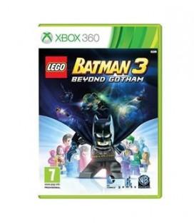 360 LEGO BATMAN 3