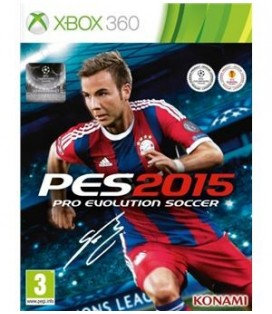 360 PES 15 DAY ONE EDITION