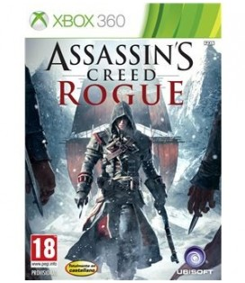 360 ASSASSINS CREED ROGUE
