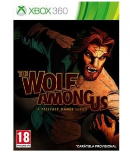 360 THE WOLF AMONG US