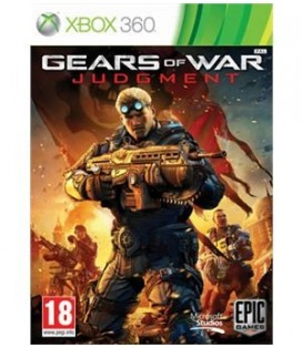 360 GEARS OF WAR JUDGMENT