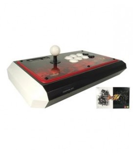 360 MANDO STREET FIGHTER 4 ARCADE FIGHTSTICK TOURNAMENT EDITION