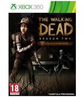 360 THE WALKING DEAD SEASON 2