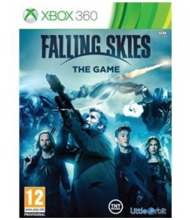 360 FALLING SKIES: THE GAME