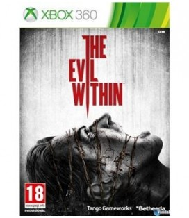 360 THE EVIL WITHIN