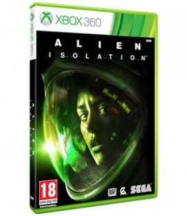 360 ALIEN ISOLATION