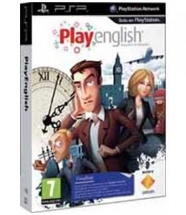PSP PLAY ENGLISH
