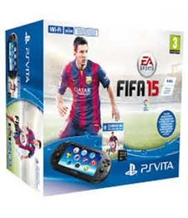 CON PSV FIFA 15 4GB