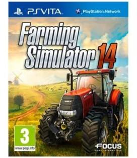 PSV FARMING SIMULATOR