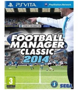 PSV FOOTBALL MANAGER CLASSIC 2014