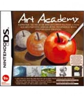 DS ART ACADEMY