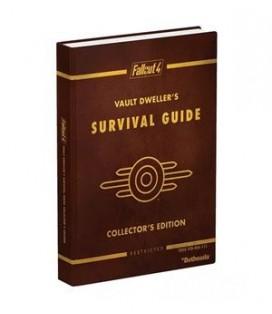 GUIA FALLOUT 4 EDICION COLECCIONISTA