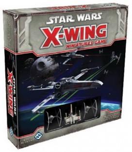 STAR WARS X-WING MIN CORE - BASICO * INGLES *