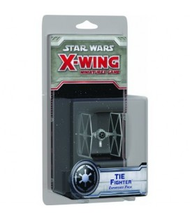STAR WARS X-WING MIN GAME: TIE FIGHTER * INGLES *