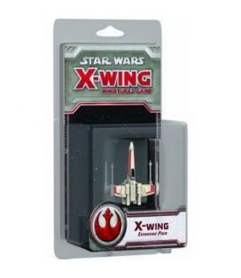 STAR WARS X-WING MIN GAME: X WING * INGLES *