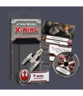 STAR WARS X-WING MIN GAME: Y WING * INGLES *